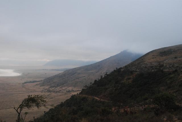 Ngorongoro Vista
